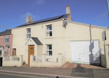 Thumbnail 4 bed cottage for sale in Parragate Road, Cinderford