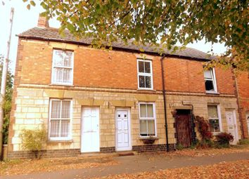 Thumbnail 2 bed cottage to rent in Vicarage Road, Stony Stratford, Milton Keynes