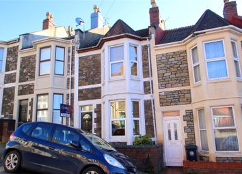 Thumbnail 2 bed terraced house for sale in Palmyra Road, The Chessels, Bristol