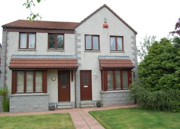Thumbnail 3 bedroom semi-detached house to rent in Callum Crescent, Kingswells, Aberdeen