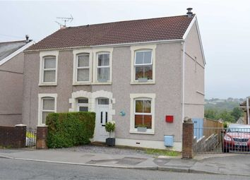 Thumbnail 3 bed cottage for sale in Goetre Fawr Road, Killay, Swansea