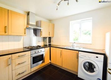 Thumbnail 1 bedroom flat to rent in Armoury Road, London