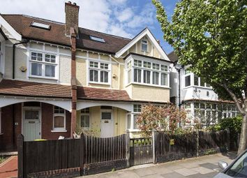 Thumbnail 7 bed terraced house for sale in Telford Avenue, London