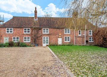 Headcorn Road, Grafty Green, Maidstone ME17. 4 bed cottage for sale