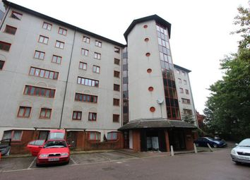 Thumbnail 2 bed flat for sale in Westminster Court, Eleanor Way, Waltham Cross, Hertfordshire