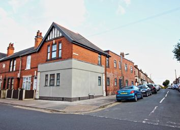 Thumbnail 2 bed flat to rent in Brookhill Street, Stapleford, Nottingham