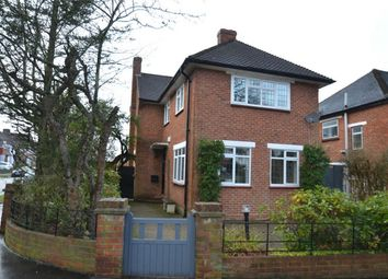 Thumbnail 3 bed detached house for sale in Bridle Road, Shirley, Croydon, Surrey