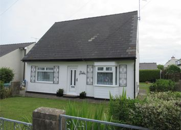Thumbnail 3 bedroom detached bungalow for sale in Rhoslan, Feidr Fawr, Dinas Cross, Newport, Pembrokeshire