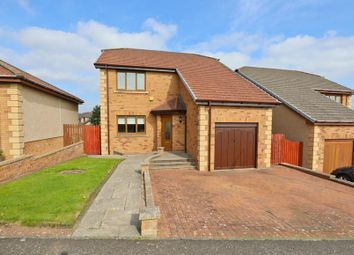 Thumbnail 3 bed detached house for sale in Tyrie Avenue, Kirkcaldy
