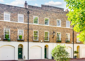 Thumbnail 4 bed terraced house for sale in Ormonde Place, London