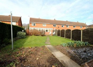 Thumbnail 3 bed end terrace house for sale in Four Oaks, Newent