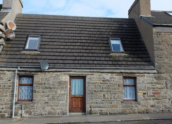 Thumbnail 4 bed terraced house for sale in Brown Place, Wick