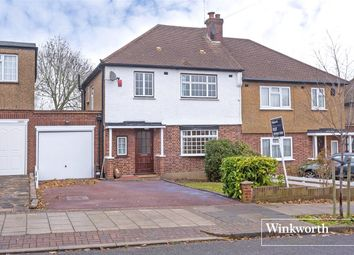 Thumbnail 3 bed property to rent in Laurel Way, London