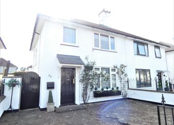Thumbnail 3 bed semi-detached house for sale in Briar Bank, Carlisle