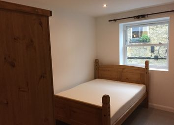 Thumbnail 1 bed terraced house to rent in Leswin Place, London