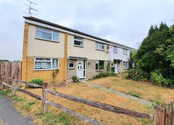 Thumbnail 4 bed end terrace house to rent in The Spinney, Burgess Hill