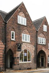 Thumbnail 3 bed flat to rent in Church Street, Audley, Stoke-On-Trent