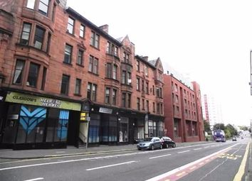 Thumbnail 3 bedroom flat to rent in 19 Duke Street, Dennistoun, Glasgow