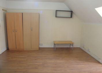 Thumbnail Studio to rent in Longbridge Road, Dagenham