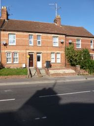 Thumbnail 2 bed terraced house to rent in Millbrook, West Hendford, Yeovil