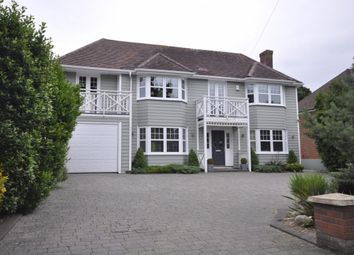 Thumbnail 4 bed property for sale in Waterford Lane, Lymington