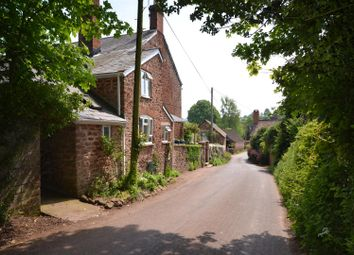 Thumbnail 3 bed semi-detached house for sale in Lydeard St. Lawrence, Taunton