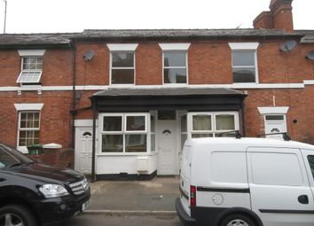Thumbnail 2 bed flat to rent in White Horse Street, Hereford