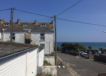 Thumbnail Parking/garage for sale in Land Adjoining 1 Alexandra Terrace, Penzance, Cornwall