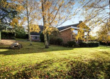 Thumbnail 4 bed detached house for sale in Main Street, Thorpe On The Hill