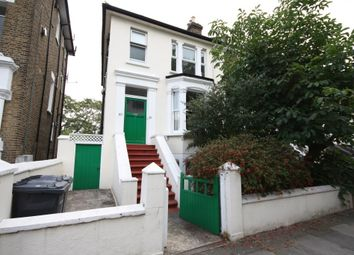 Thumbnail 2 bedroom flat to rent in Gilmore Road, Lewisham, Lewisham