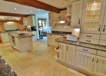 Thumbnail 4 bedroom detached house for sale in West Street, Mayfield