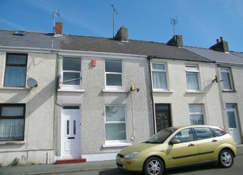 Thumbnail 2 bed terraced house for sale in Robert Street, Milford Haven