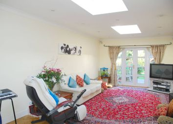 Thumbnail 6 bed semi-detached house to rent in Lytton Grove, Putney