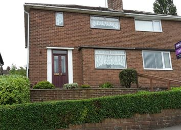 Thumbnail 2 bedroom semi-detached house for sale in Mary Road, Oldbury