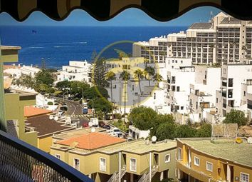 Thumbnail 3 bed apartment for sale in Playa Fanabe, Adeje, Tenerife, 38679