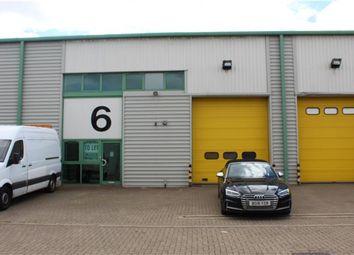 Unit 6, Urban Hive, Luton Enterprise Park, Sundon Park Road, Luton, Bedfordshire LU3. Light industrial to let