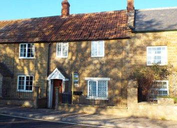 Thumbnail 2 bed terraced house for sale in Watergore, South Petherton