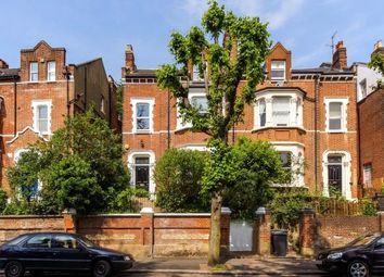 Thumbnail 7 bedroom semi-detached house for sale in Cromwell Avenue, Highgate Village, London