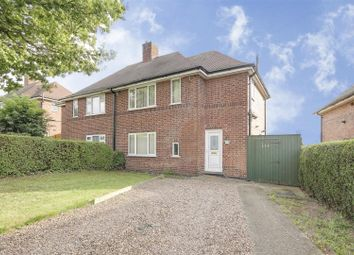 3 bed semi-detached house for sale in Coppice Road, Arnold, Nottinghamshire NG5