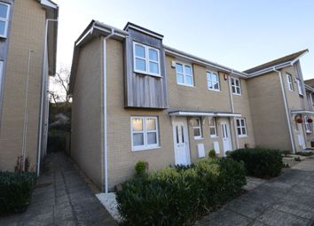 Thumbnail 3 bed terraced house for sale in Elkins Square, Bishopstoke, Eastleigh