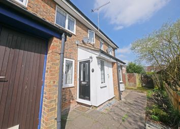 Thumbnail 1 bed terraced house for sale in Wheelers Drive, Ruislip, Middlesex