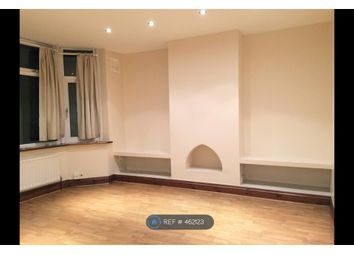 Thumbnail 1 bed flat to rent in Ripley Road, London