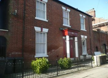 Thumbnail Detached house to rent in Coltman Street, Hull
