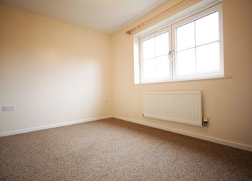 Thumbnail 2 bed end terrace house for sale in Kernal Road, Hereford