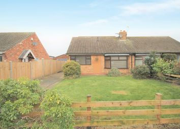 Thumbnail 3 bed semi-detached house for sale in Murton Garth, Murton, York