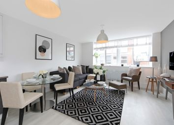 Thumbnail 1 bed flat to rent in Chitty Street, Fitzrovia