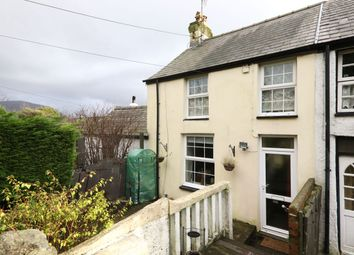Thumbnail 2 bed semi-detached house for sale in Coed Madog Road, Talysarn, Caernarfon