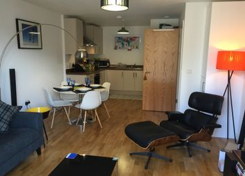 Thumbnail 1 bed flat to rent in Holloway Road, Highbury And Islington