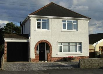 Thumbnail 3 bed detached house for sale in Walter Road, Ammanford, Carmarthenshire