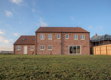 Thumbnail 5 bed detached house for sale in George Way, Chatteris, Cambridgeshire